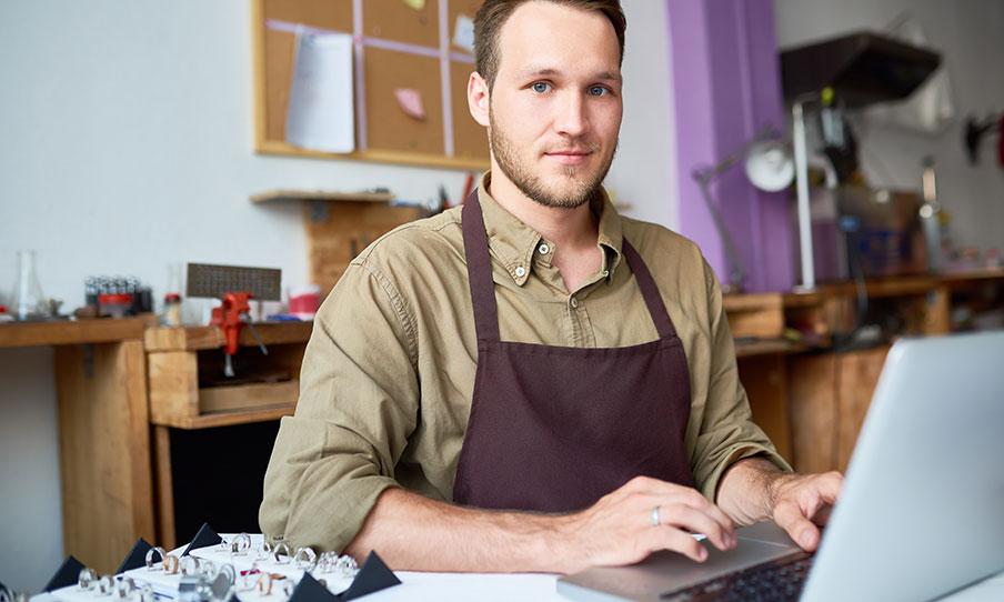 Pantbank online – ett smidigare sätt att få pengar